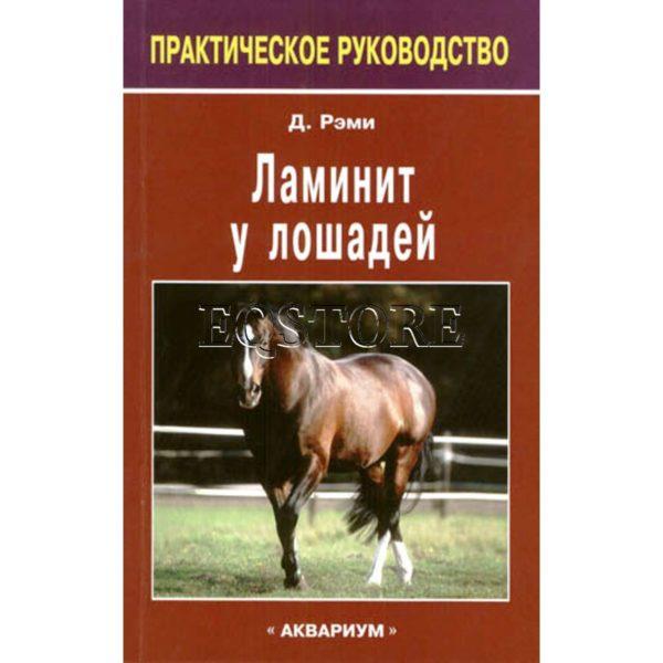 Ламинит у лошадей