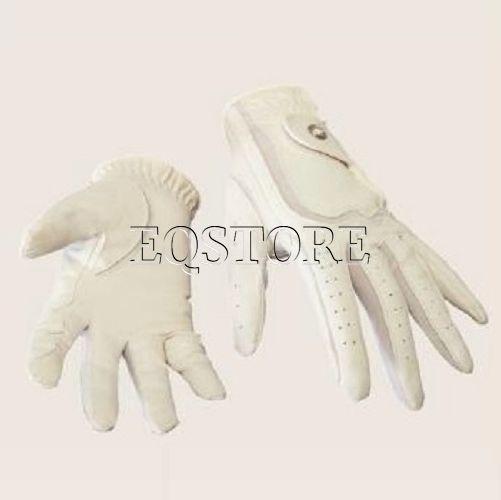 Перчатки кожаные Horse Comfort PRO (WAHLSTEN)