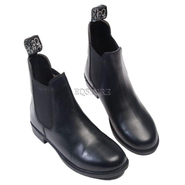 Ботинки кожаные Horse Comfort (WAHLSTEN | var)