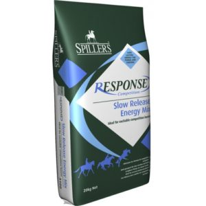 Response® Slow Release Energy Mix (SPILLERS)