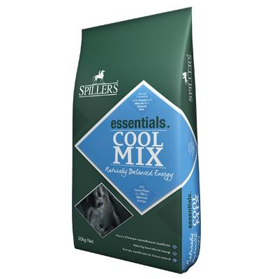 Cool Mix™ (SPILLERS)