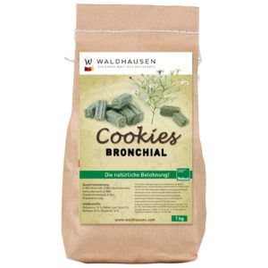 Cookies BRONCHIAL 1 кг (WALDHAUSEN)