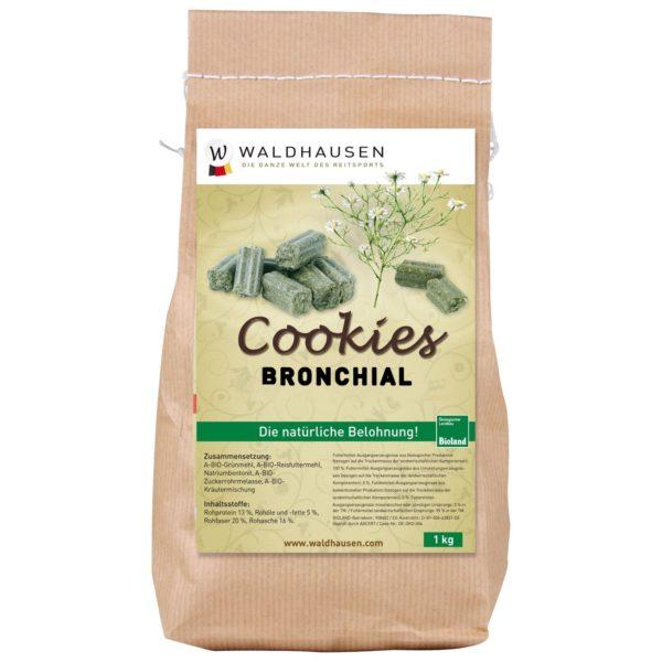 Cookies BRONCHIAL 1 кг (WALDHAUSEN)