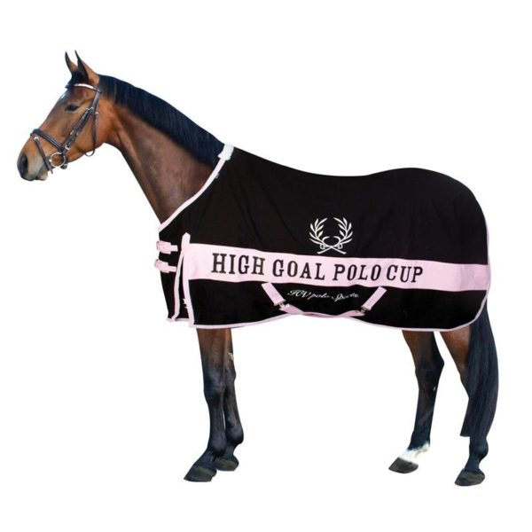 Попона HV Polo Summer Blanket (HV POLO)