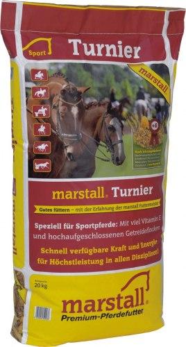 Marstall Turnier