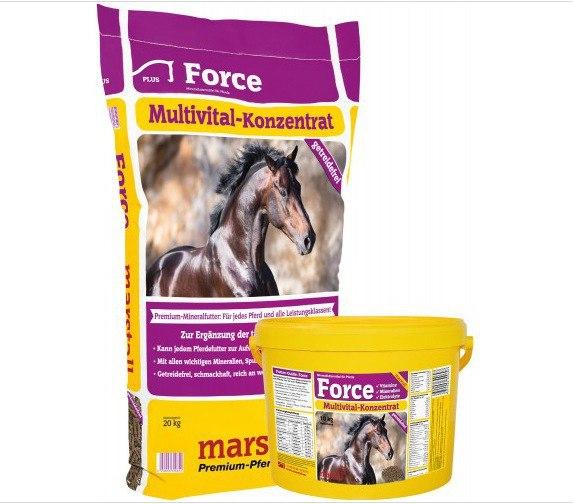 Marstall Force